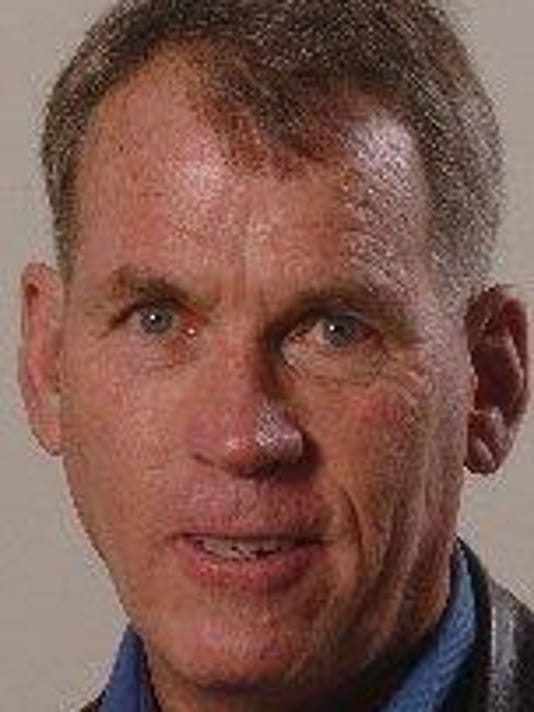 John Gascoyne lcl SRB