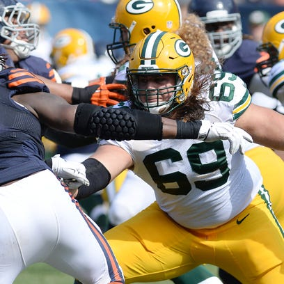 Green Bay Packers left tackle David Bakhtiari has agreed