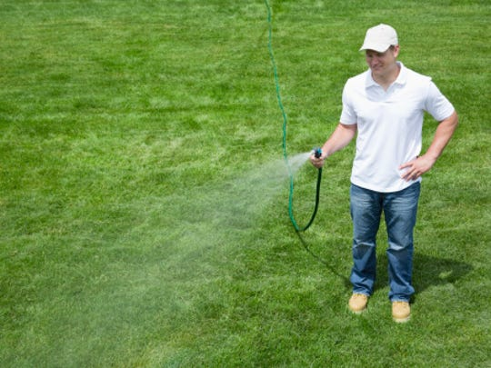 Did you know water usage increases by 30 percent during the summer due to outdoor watering?
