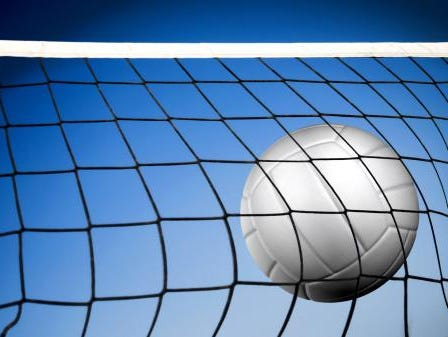 Volleyball roundup.