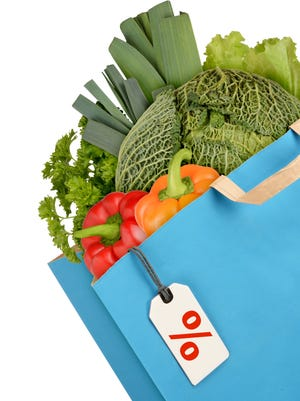 The city of Scottsdale has a 1.65 percent tax on food bought for home consumption.