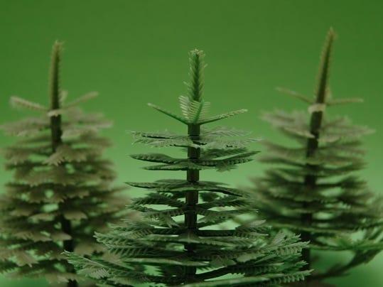 VTD Christmas Tree