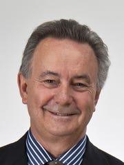 Simon Goodman