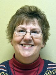 Sister Kathy Lange