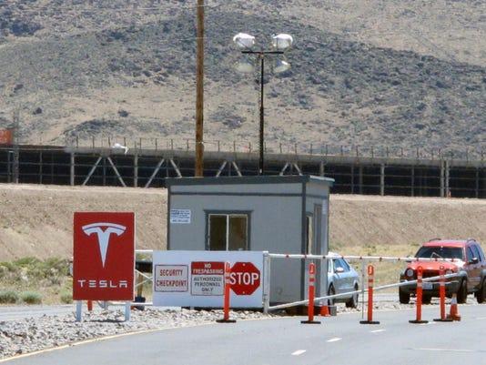 Infrastructure Growing Gridlock Reno