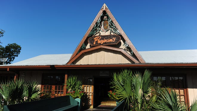 Prejean's will be open Thanksgiving Day.