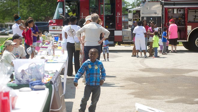 Ebony Vision hosts Fond du Lac's annual Juneteenth celebration, but the 2020 festivities have been cancelled due to coronavirus.