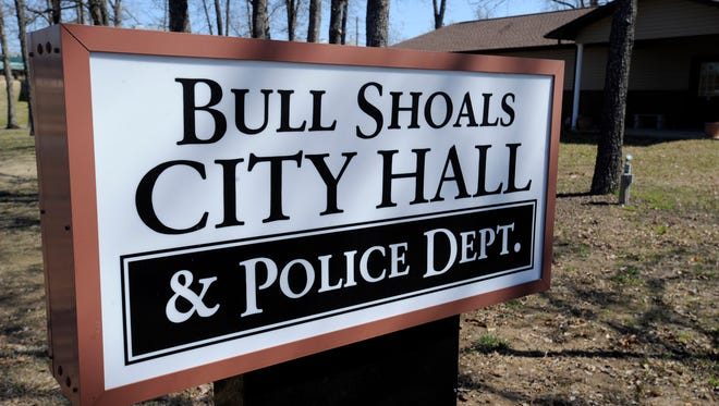 City of Bull Shoals