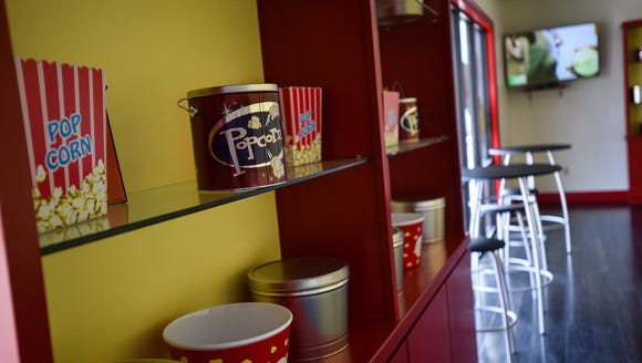 Pop-A-Licious recently opened at 117 Wesmark Blvd.
