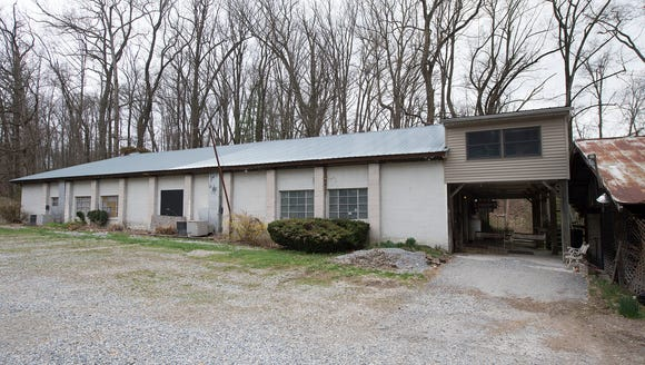The Ranch in Jackson Township was a longtime hub for