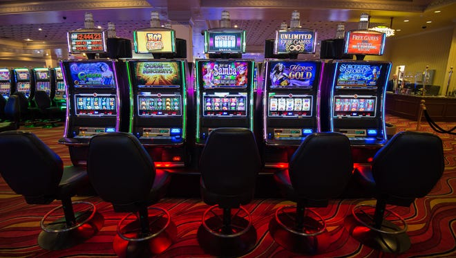 March is National Problem Gambling Awareness Month.