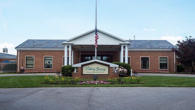Falling Spring Nursing and Rehabilitation Center