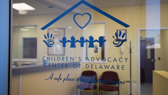 Children's Advocacy Center of Delaware in Dover.