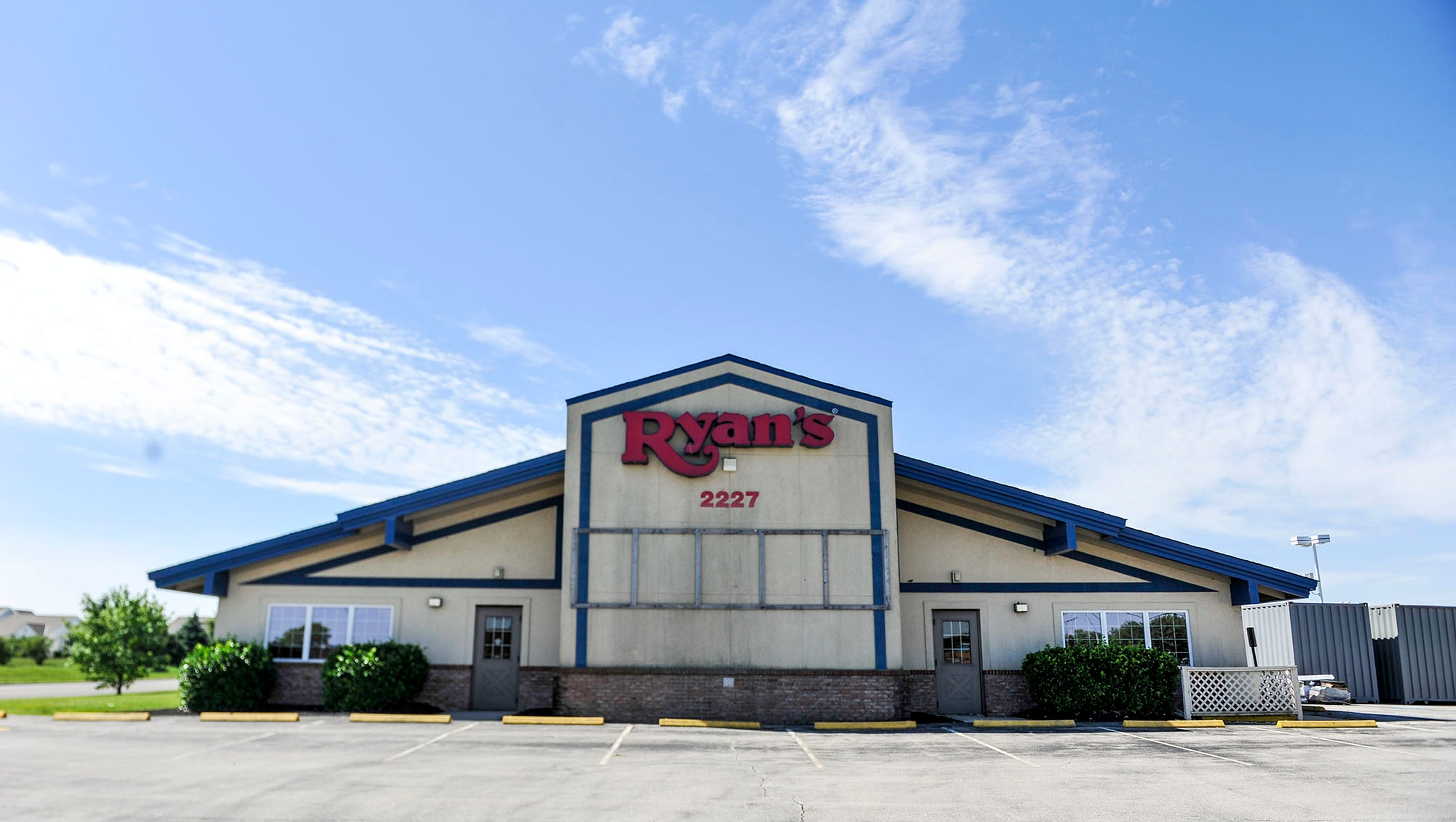 Ponderosa Steakhouse Coming To Marion This Summer