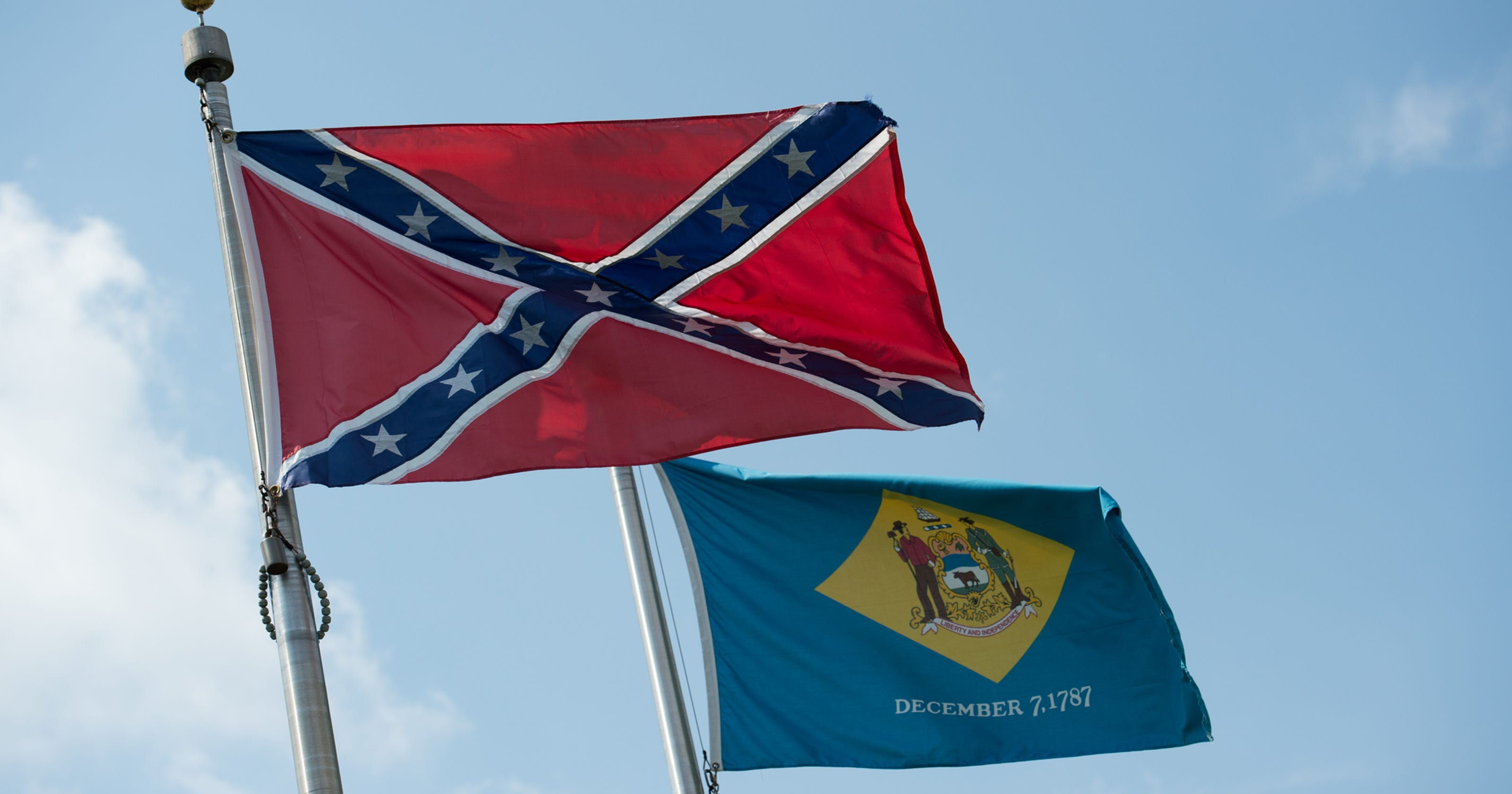 Confederate flag costs Georgetown Historical Society $14K in