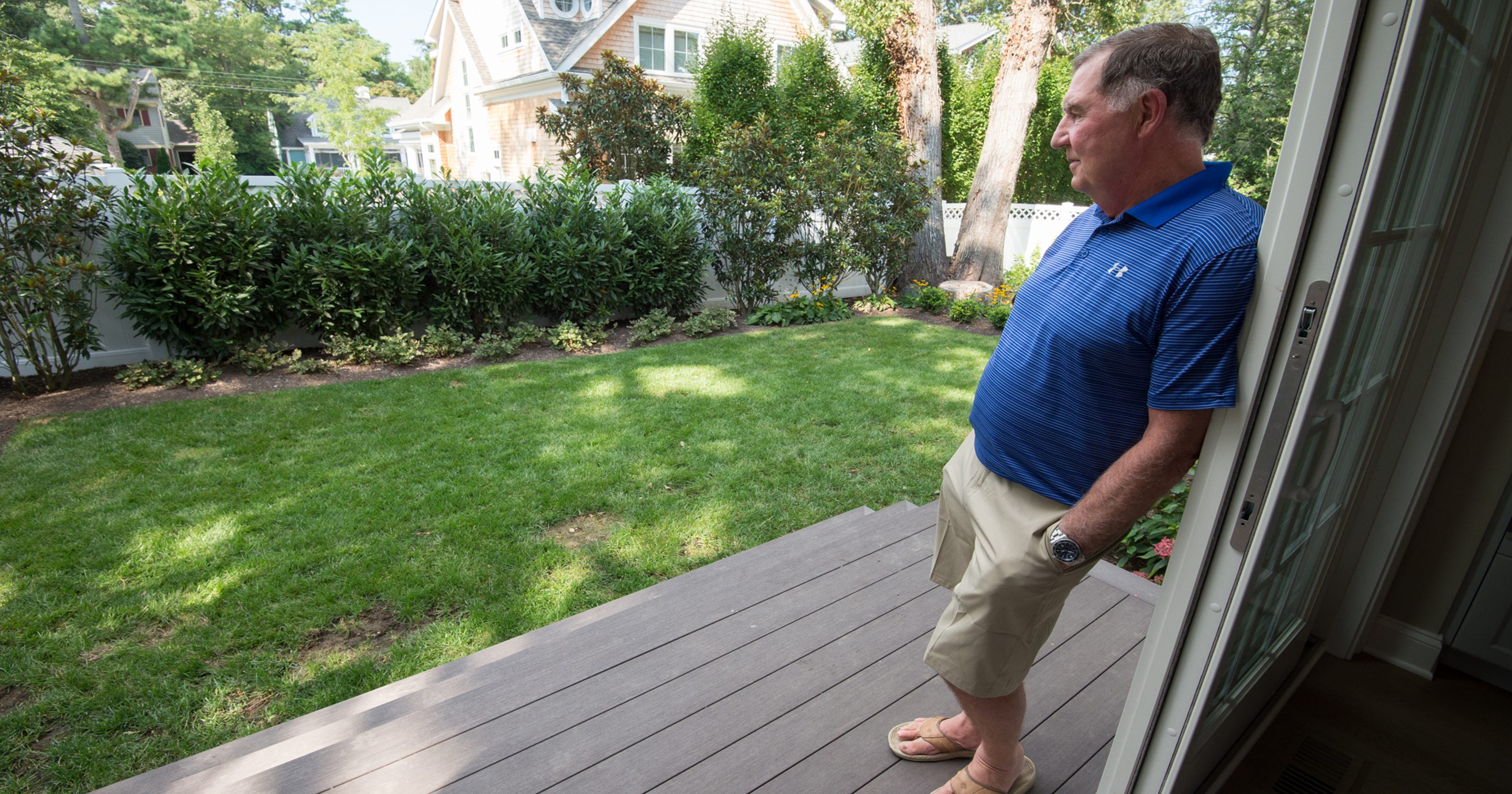 Ruling Adds Fuel To Rehoboth Beach Pool Fight