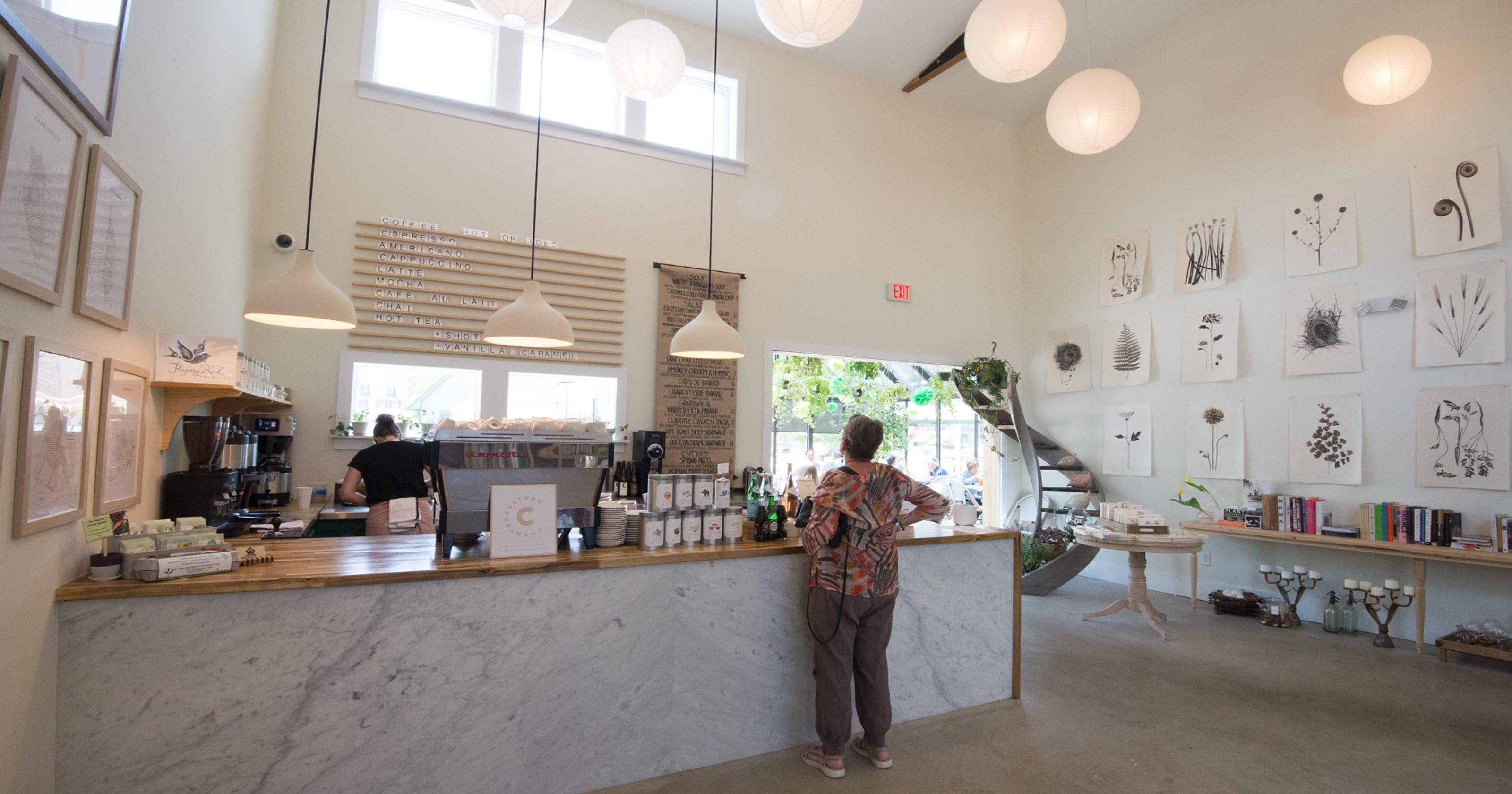 Wilmington Bars And Restaurants