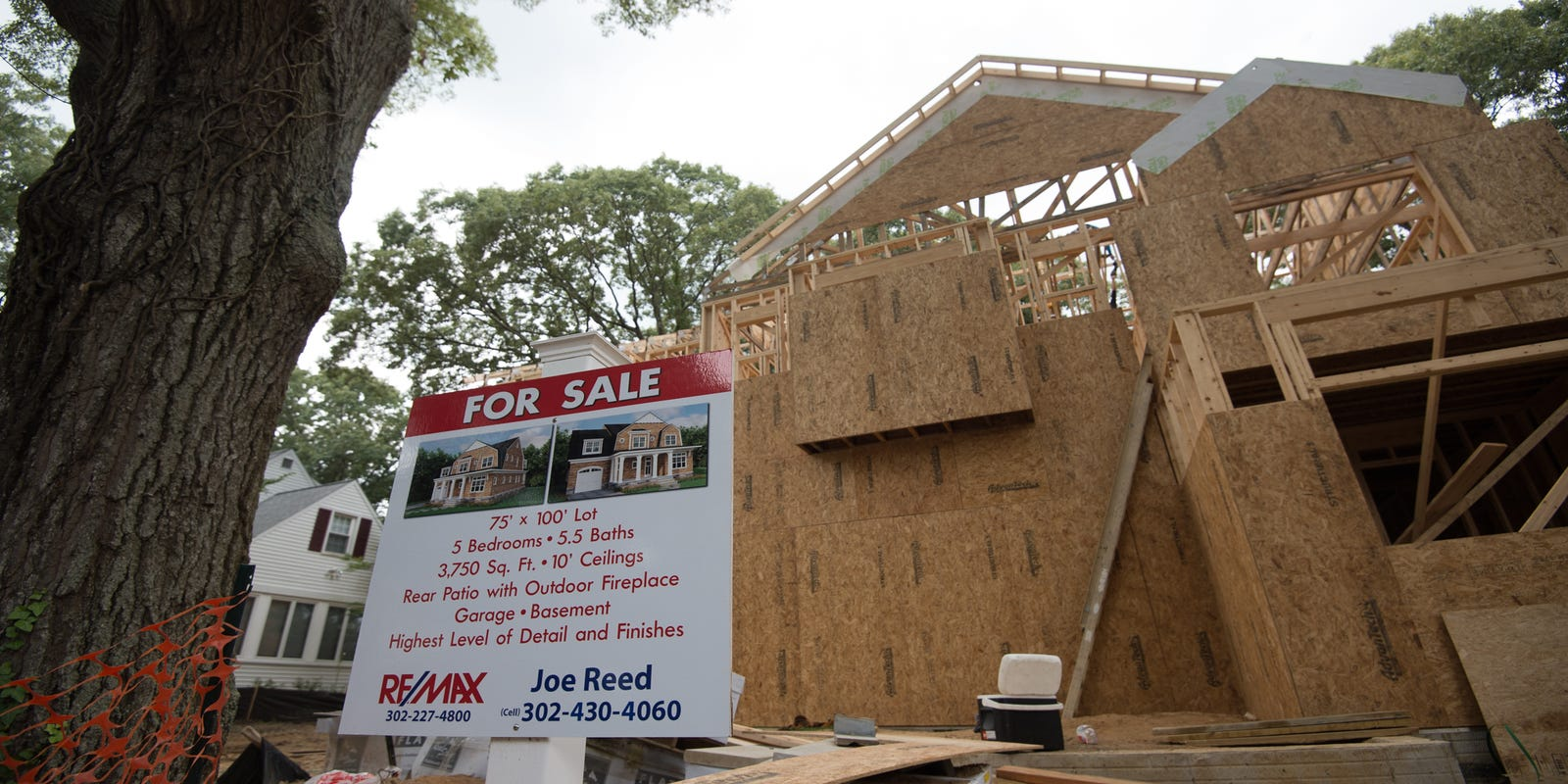 Beach real estate prices shoot up in Delaware in competitive market