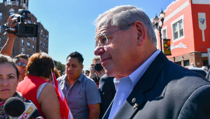 Menendez judge compares argument between female attorneys to 'hen party'