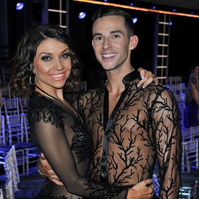 How Olympian Adam Rippon won 'Dancing With the Stars'  beating Tonya Harding, Josh Norman