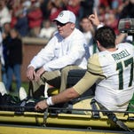 Baylor QB Seth Russell having surgery on fractured left ankle