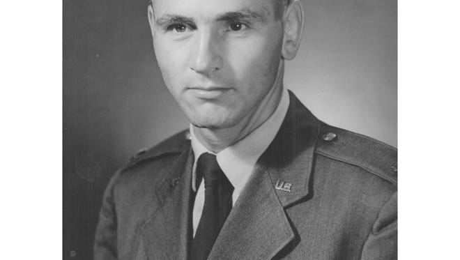 "Major Joseph M. ""Joe"" Dow"