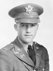 Capt. William Wylie Galt