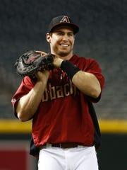 Paul Goldschmidt burst onto the MLB scene with the