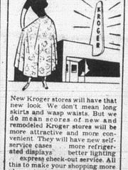This ad ran in the April 8, 1948 Lancaster Eagle-Gazette.