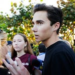 Gun-control groups team with students to turn Parkland shooting anguish into activism