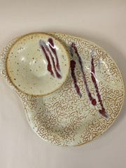 Great Falls Pottery can be found at  Blue Ribbon of
