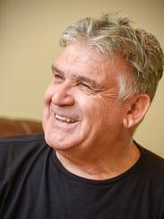 Stephen Pay, Sussex Inlet, Australia, talks Friday,