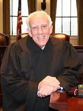 Mississippi Supreme Court Justice Jim Kitchens