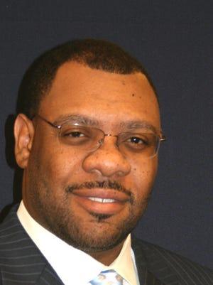 The Rev. L. Clark Williams