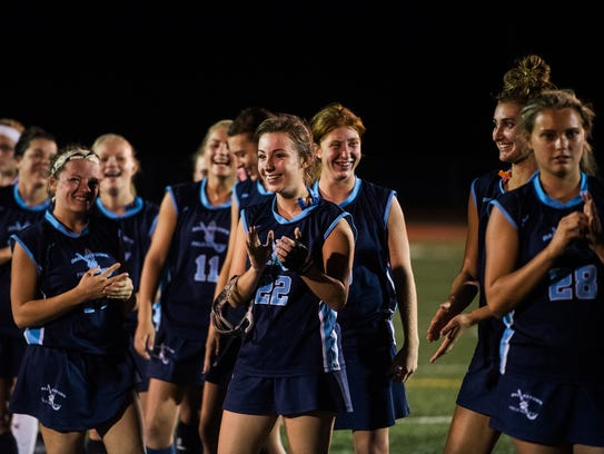 Dallastown field hockey has had a successful program