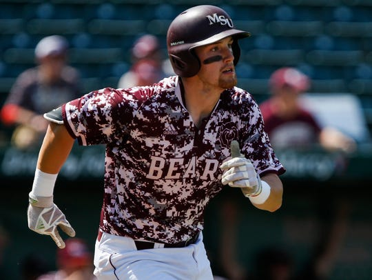 Scenes from Missouri State's 14-9 win over Southern