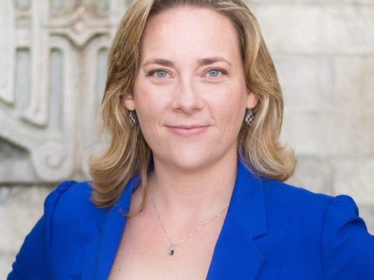 Ruth Singer, attorney