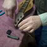 A Mountain Tradition: handmade dulcimers