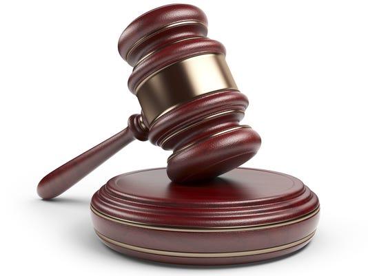 Judges' retention
