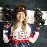 Paralympian Amy Purdy won a bronze medal in Sochi on March 14. She currently is competing on Dancing with the  Stars.