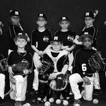 Members of the Mississippi Smash team from Purvis that won the USSSA U-8 World Series at Gulf Shores, Ala. Players are Brayden Bufkin, Tajii Burkett, Pete Cuevas, Collin Haney, Jacob Parker, JoJo Parker, Joe Polk, J.T. Smith, Cannon Turner, Ethan Walker and Cadyn Williamson.