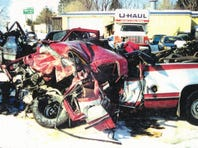 Family reels from OWI crash that killed daughter
