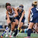 FIELD HOCKEY: Kyra Heap's big game helps Central York cruise past West York