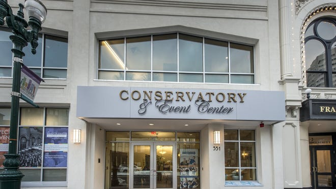 The Hanover Theatre and Conservatory for the Performing Arts will offer both in-person and online classes when the fall semester starts Sept. 8.
