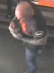 Jackson Police need assistance identifying this person