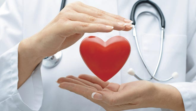 Upstate adults can attend a heart health screening at Bon Secours Wellness Arena on Feb. 16 from 7-9 a.m.