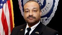 Assistant Chief Lee Vance will serve as Interim Chief for the Jackson Police Dept.