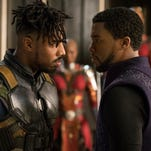 The Internet is loving 'Black Panther,' calling film 'so good' and 'worth the hype'