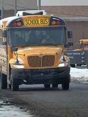 A new mobile app lets you track the location of school buses.