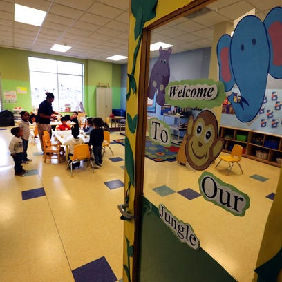 New daycare center is 'Godsend' for Somerset County Action Program